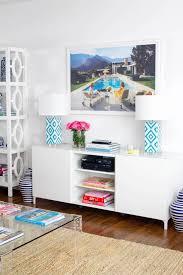 Living Room Rack Design Storage Charming Interior Design White Nuance Cozy Living Room