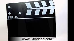 noms de table mariage idée mariage thème cinéma nom de table youtube