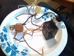 Hunter Ceiling Fan Capacitor Wiring Diagram by Hunter Ceiling Fan Switch Wiring Diagram At Hampton Bay 3 Speed