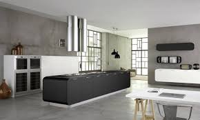 modern small kitchen with double island be different with