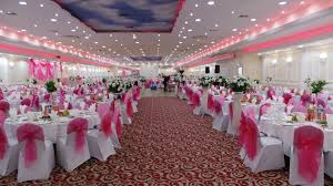 wedding halls design for a beautiful wedding stunning setup gorgeous