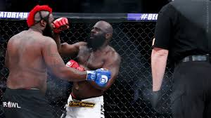Dada 5000 Backyard Fights Kimbo Slice Says As Long As He Could Still U0027breathe U0027 Losing Was