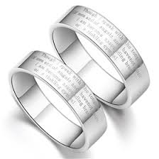 matching wedding bands buy cheap matching wedding bands high quality at reasonable