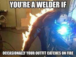 Funny Welding Memes - best 25 welder humor ideas on pinterest welding funny welders