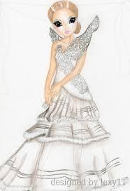 katniss everdeen wedding dress costume katniss everdeen s wedding dress for my design by
