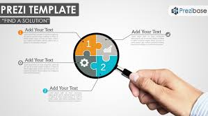 prezi base templates infográficos