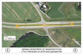 Illinois Road Construction Map by Indot Welcome To The Laporte District