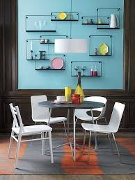 dining room wall decor ideas dining room wall shelves large and beautiful photos photo to