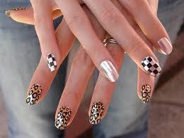 minx nails huddersfield trendy nail foils sanctum beauty