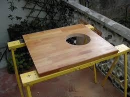 poubelle cuisine encastrable dans plan de travail vide d chets encastr dans plan de travail accessoires de poubelle
