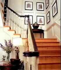 Banister Homes 365 Best Entrances And Foyers Images On Pinterest Stairs