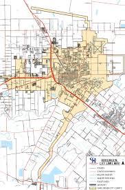 zip code map harlingen tx city limits map partition r cfceb1efa83f