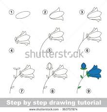 step step flower crochet tags step step flower bows