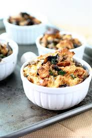 bread puddings the curvy carrot