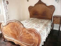 chambre style louis xv achetez chambre à coucher occasion annonce vente à bugeat 19