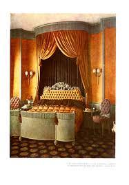 Bedroom Designs Orange And Brown Design U2013 Interior U2013 Bedroom Orange Vintage Printable At