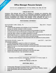 Office Staff Resume Sample by Administrative Assistant Resume Example Write Yours Today