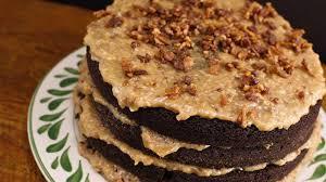 buddy valastro u0027s chocolate bacon cake favorite recipes