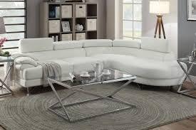 Cheap White Leather Sectional Sofa White Leather Sectional Sofa Design Rs Floral Design How To