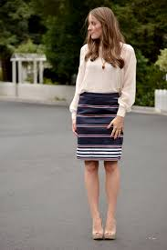 casual pencil skirt pencil skirt for work purely peanut