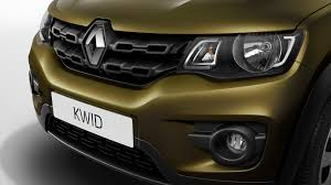 renault cars renault kwid india launch pics price design features details
