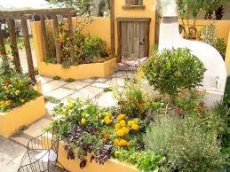 download mediterranean garden garden design