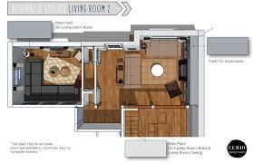 neutral living room design ideas curio design studio