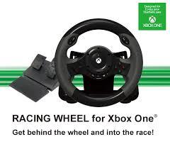 xbox one racing wheel racing wheel for xbox one hori usa