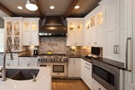 Dura Supreme Kitchen Cabinets Destined To Be A Classic U201d Kitchen By Dura Supreme Cabinetry