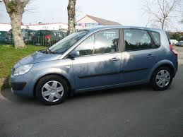 renault scenic 2005 used renault scenic of 2005 132 500 km at 5 790 u20ac