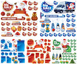 christmas sale labels 2014 vector vector graphics blog