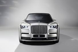 introducing the new rolls royce phantom a in luxury motoring