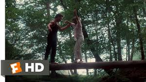 Where Was Dirty Dancing Filmed Log Dancing Dirty Dancing 3 12 Movie Clip 1987 Hd Youtube