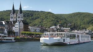 the changing of river cruising