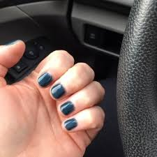 gel nails winchester nail review