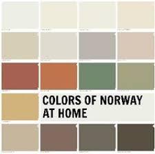 scandinavian color the scandinavian design nature and color