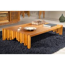 perfect modern wood coffee tables in design