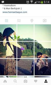 membuat instagram jadi keren instagrid cara upload foto di instagram menjadi 3 6 9 12 bagian