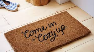 Funny Welcome Mats 26 Fun Doormat Ideas For Your Home Today Com