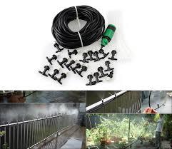 misting systems amazon com