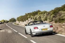 bentley monterey auto week 2017debuts of three models drive u0026 ride