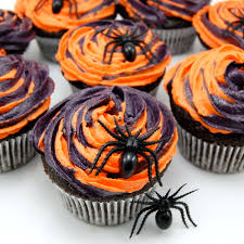 Halloween Cupcakes by Sweet Pea U0027s Kitchen Black Magic Cupcakes