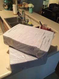 can you use magic eraser on cabinets 200 melamine mr clean magic eraser knock offs arrived