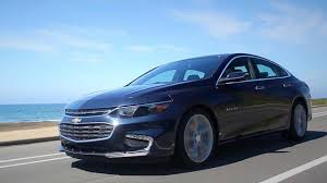 2017 chevrolet malibu kelley blue book