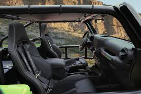 jeep africa interior new jeep concepts revealed jpfreek adventure magazine