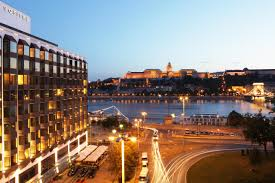 hotel sofitel budapest chain bridge hungary booking com