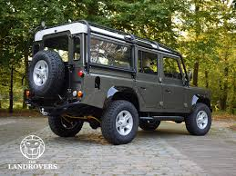 land rover snorkel the black puma the landrovers
