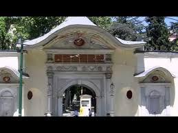 Ottoman Porte The Sublime Ottoman Porte
