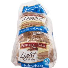 pepperidge farm light bread breads from the aisle super foodtown of caldwell