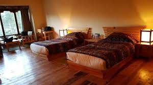 large rooms big beds picture of dewachen hotel phobjikha